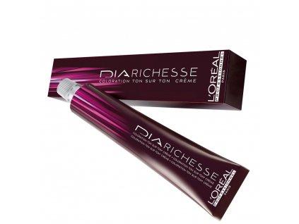 L'Oréal Professionnel - Barva na vlasy Diarichesse 50ml (Odstín Diarichesse S24)