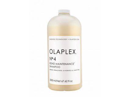 3807 olaplex no 4 sampon 2000ml
