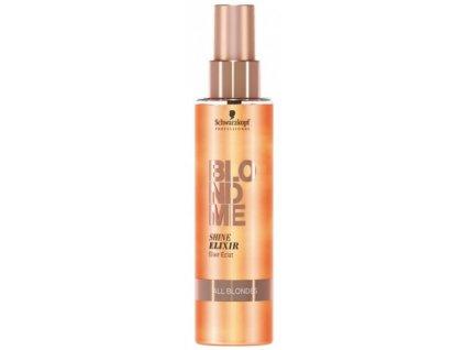 3825 schwarzkopf professional blondme shine elixir all blondes 150 ml