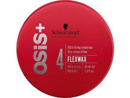 3885 schwarzkopf osis flexwax 85 ml