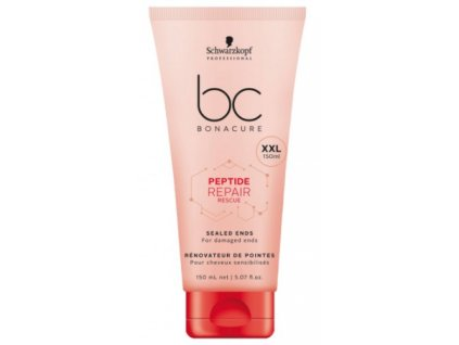 Schwarzkopf BC Bonacure Repair Rescue Peptide Sealed Ends 150 ml