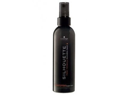 4290 schwarzkopf silhouette super hold pumpspray 200 ml