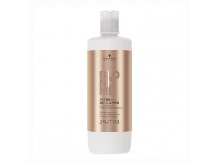 4332 schwarzkopf professional blondme premium care developer 2 1000 ml