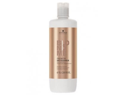 4335 schwarzkopf professional blondme premium care developer 6 1000 ml