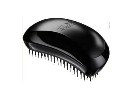 4368 tangle teezer salon elite midnight black cerny kartac