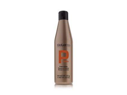 Salerm Šampón s proteiny 250 ml