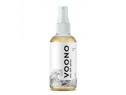 Voono Sea Salt sprej s mořskou solí na kudrnaté vlasy 100 ml