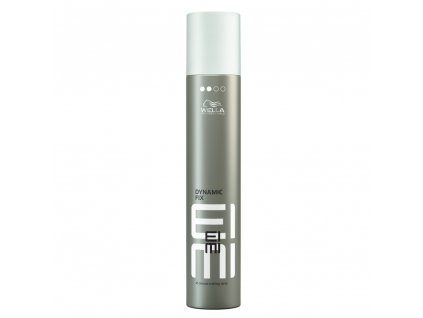 Wella Professionals EIMI Dynamic Fix lak na vlasy 300 ml