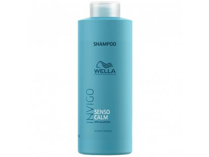 Wella Professionals Invigo Balance Senso Calm 1000 ml