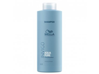 Wella Professionals Invigo Balance Aqua Pure 1000 ml
