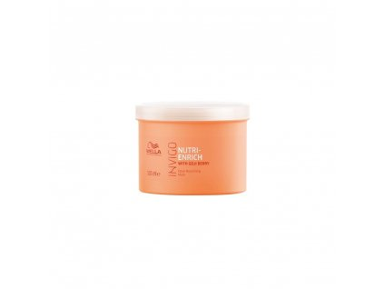 Wella Professionals Invigo Nutri Enrich Deep Nourishing Mask 500 ml