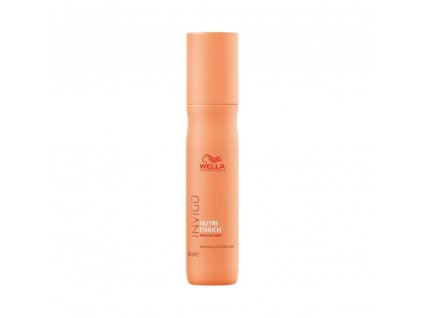 Wella Professionals Invigo Nutri Enrich Antistatic Spray 150 ml