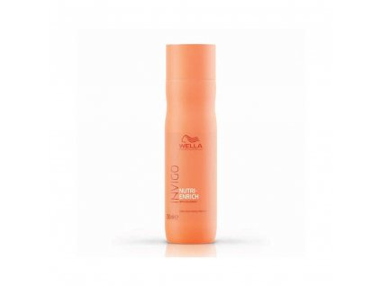 Wella Professionals Invigo Nutri Enrich Deep Nourishing Shampoo 250ml
