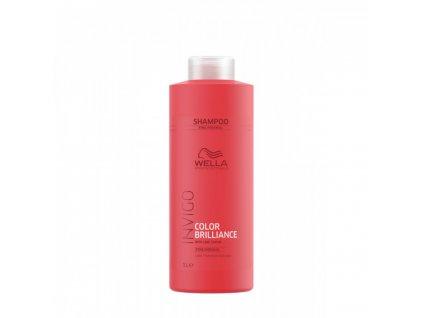Wella Professionals Invigo Color Brilliance Fine/Normal Shampoo 1000ml