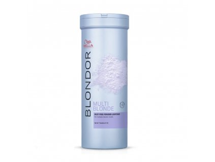 Wella Professionals Blondor Multi Blonde 400g