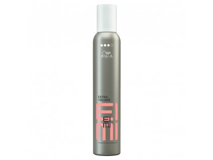 Wella Professionals EIMI Extra Volume Mousse 300ml