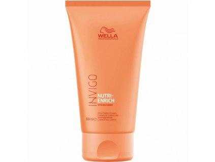 Wella Professionals Invigo Nutri Enrich Straight Leave-In Cream 150 ml