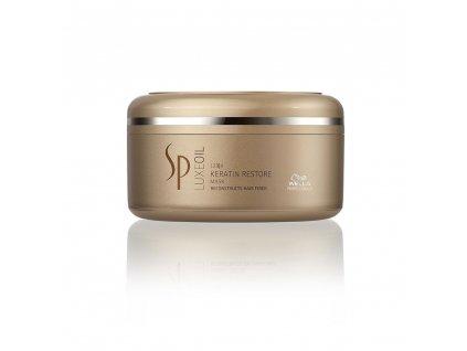 Wella SP Luxe Oil Luxusní maska pro poškozené vlasy 150 ml