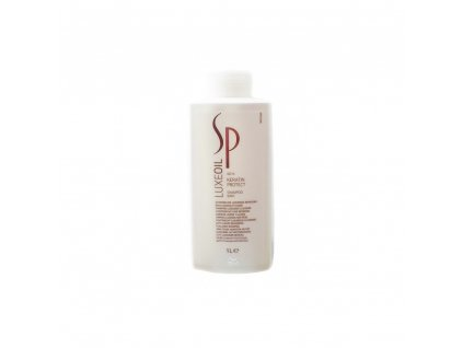 Wella SP Luxe Oil Luxusní šampon pro poškozené vlasy 1000 ml