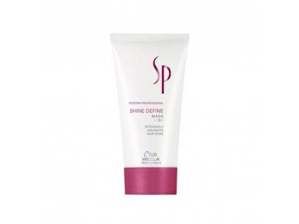 Wella SP Shine Define Mask 30 ml