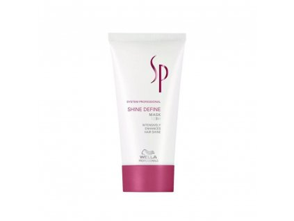 Wella SP Shine Define Mask 30 ml