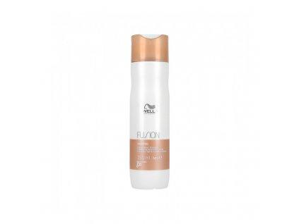 Wella Professionals Fusion Intense Repair shampoo 250ml