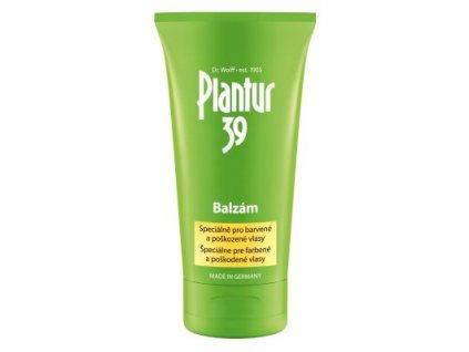 558 plantur 39 kofeinovy balzam pro barvene a poskozene vlasy 150 ml