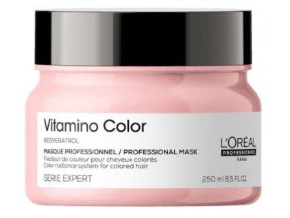 L'Oréal Professionnel Serie Expert Resveratrol Vitamino Color Mask old 250 ml