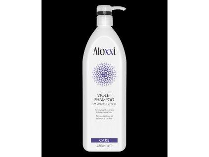 vyr 1841 Violet Shampoo 1000
