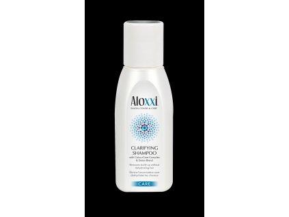 ALOXXI Detoxikační šampon 45ml