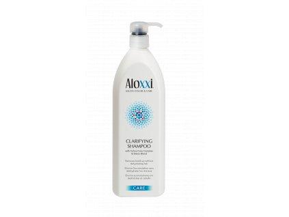 ALOXXI Detoxikační šampon 1000ml