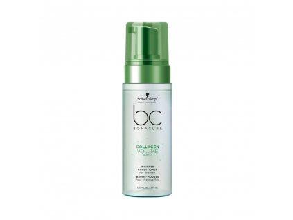 Schwarzkopf BC Bonacure Volume Boost Collagen Whipped Conditioner 150 ml