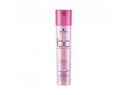 Schwarzkopf Professional pH 4,5 BC Bonacure Color Freeze Silver Shampoo 250 ml