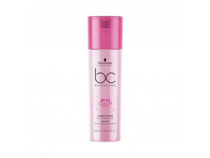 Schwarzkopf Professional BC Bonacure pH 4.5 Color Freeze Coniditioner 200 ml