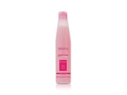 Salerm Spa Purificante čistící šampón 250 ml