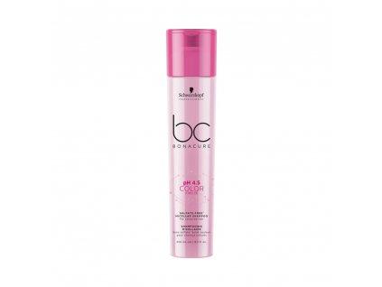 Schwarzkopf Professional pH 4,5 BC Bonacure Color Freeze Sulfate Free Micellar Shampoo 250 ml