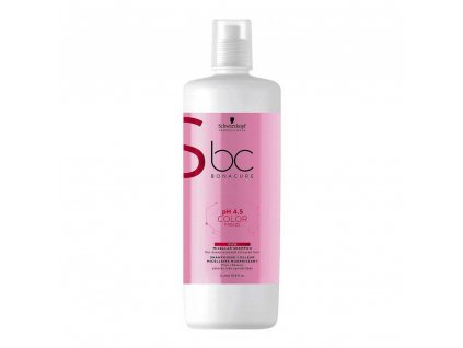 Schwarzkopf Professional BC Bonacure Color Freeze Rich Micellar Shampoo 1000 ml
