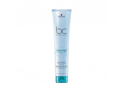 Schwarzkopf Professional BC Bonacure Moisture Kick Hyaluronic Curl Power 5 125 ml