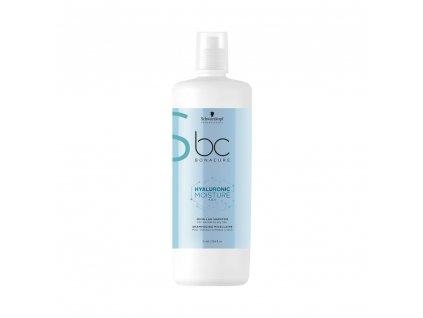 Schwarzkopf Professional BC Bonacure Moisture Kick Hyaluronic Micellar Shampoo 1000 ml