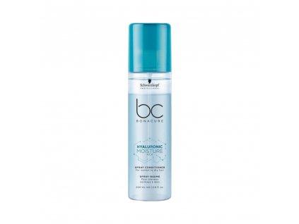 Schwarzkopf Professional BC Moisture Kick Spray Conditioner 200 ml