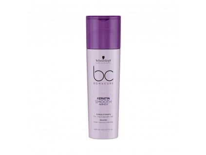 Schwarzkopf Professional BC Bonacure Keratin Smooth Perfect Conditioner 200 ml