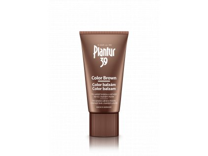 vyr 1976 Plantur 39 Color Brown balzam 150 ml