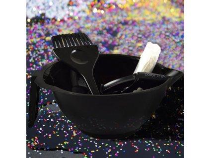 Colortrak - Hair Color Tint Bowl Kit - Sada na barvení vlasů