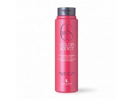 Lendan Color Addict šampón pro barvené vlasy 300 ml