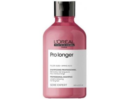 L'Oréal Professionnel Série Expert Pro Longer šampon pro obnovu délek 300 ml