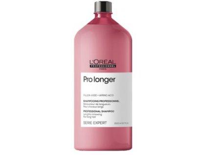 L'Oréal Professionnel Série Expert Pro Longer šampon pro obnovu délek 1500 ml