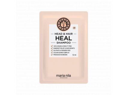 Maria Nila Head & Hair heal šampon 12ml