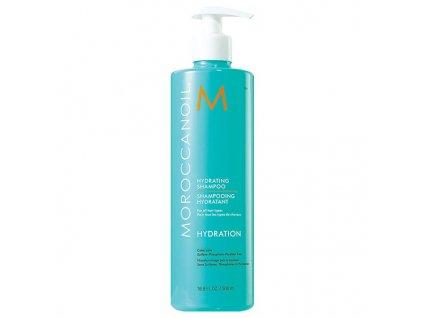 Moroccanoil extravolume shampoo 500ml