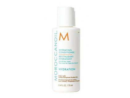 Moroccanoil Hydrating conditioner 70 ml
