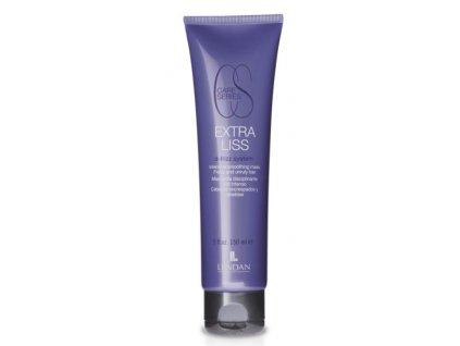 Lendan Extra Liss maska pro hladké vlasy 150 ml